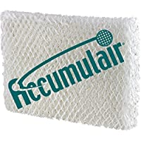 Replacement Humidifier Filter for Duracraft AC-809 / DH803 / AC815 by Replacement