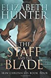 The Staff and the Blade: Volume 4