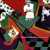 Martika's Kitchen (CD) By Martika (1994-04-21)