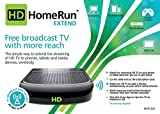 SiliconDust HDHomeRun EXTEND. FREE broadcast HDTV