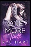 img - for One More Time: A Second Chance Romance book / textbook / text book