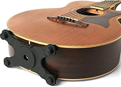 Standley stn3155 Click-On guitarra Pie: Amazon.es: Instrumentos ...