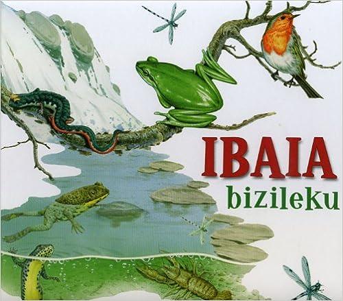 Descargar ebook desde google mac Ibaia bizileku (Makro-mikro) in Spanish PDF