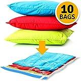Mr.Stimer Vacuum Storage Bags for Traveling - 6