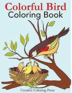 Audubon\'s Birds of America Coloring Book: John James Audubon ...