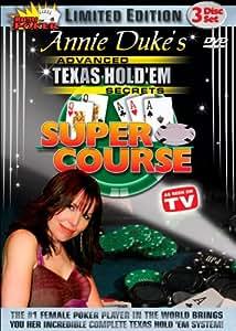 Annie Duke's Texas Hold'em Supercourse