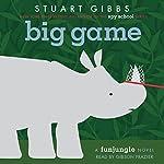 Big Game | Stuart Gibbs
