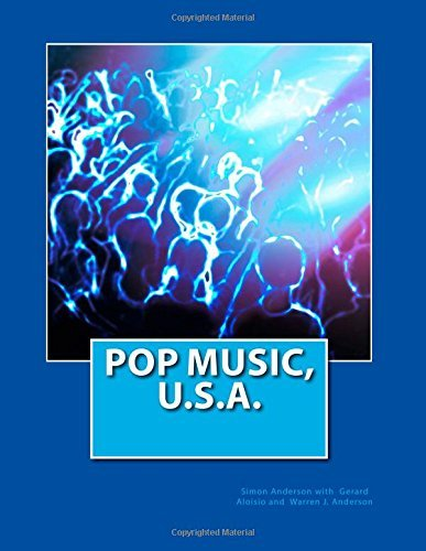 Download By Dr. Simon V. Anderson Pop Music, U.S.A. (2nd Edition) [Paperback] pdf