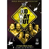WWE No Way Out 2002 by Wwf by Kevin Dunn