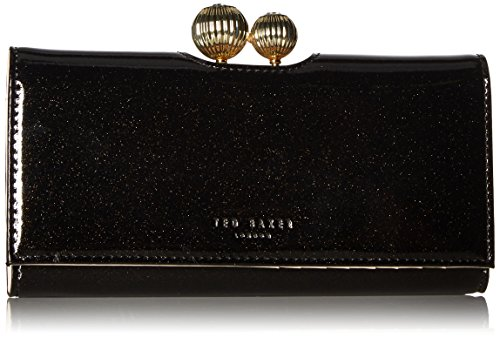 Kalina Wallet, black, One Size