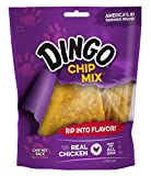 Dingo Chip Mix Snack For All Dogs, Chicken, 16-Ounce Larger Image