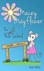 Macey Mayflower: The New School