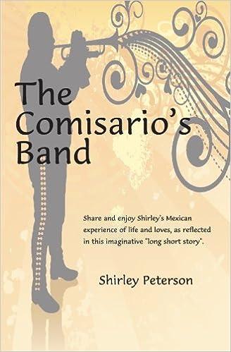 The Comisarios Band: Amazon.es: Peterson, Shirley, Roberts ...