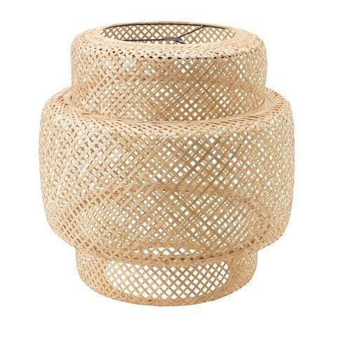 Ikea SINNERLIG Pendant lamp, bamboo 1628.5172.142 ()