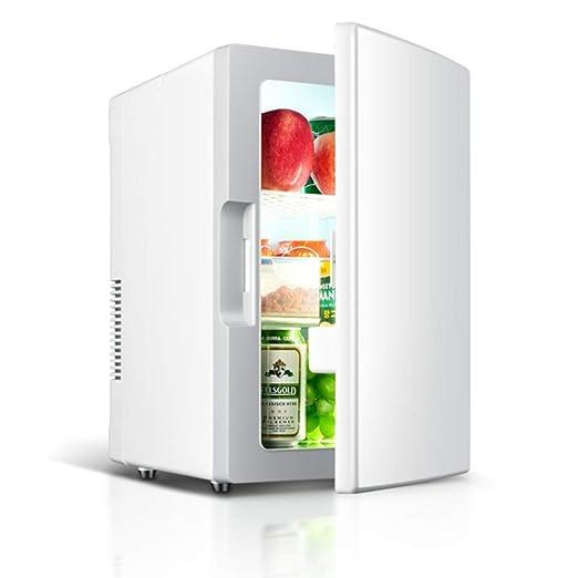 Wisess Compresor Congelador portátil con refrigerador frío y ...