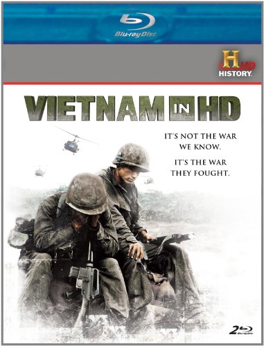 Vietnam in HD [Blu-ray]
