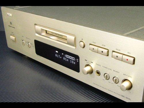 DENON デノン DMD-1800AL MDレコーダー   B00JM5DIQW