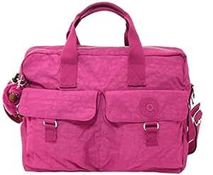 Amazon Com Kipling Large Baby Bag With Changing Mat