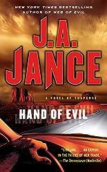 Hand of Evil (Ali Reynolds Book 3)