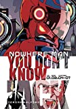 Nowhere Man, You Don't Know Jack, Book Two by Walford, Jerome(December 13, 2012) Paperback