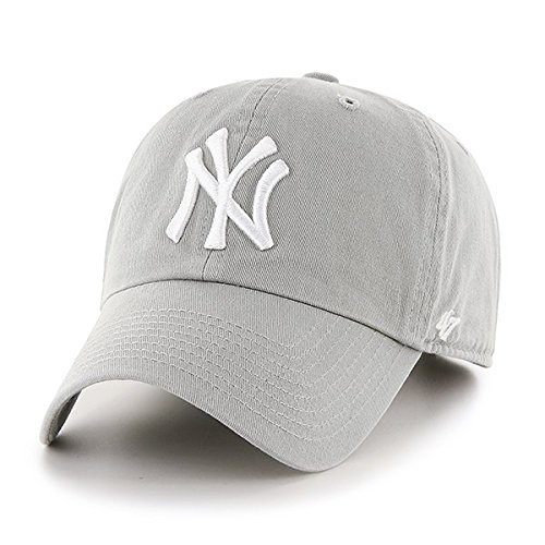 Amazon.com    47 Brand New York Yankees Clean Up Hat   Sports Fan ... bbe3b639689e