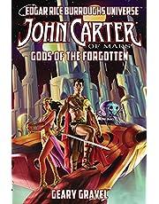 John Carter of Mars: Gods of the Forgotten (Edgar Rice Burroughs Universe) (3)