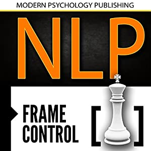 NLP: Frame Control Audiobook