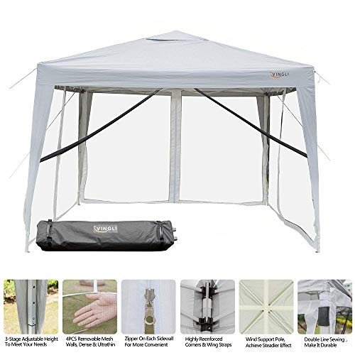 hard top roof tent - 8