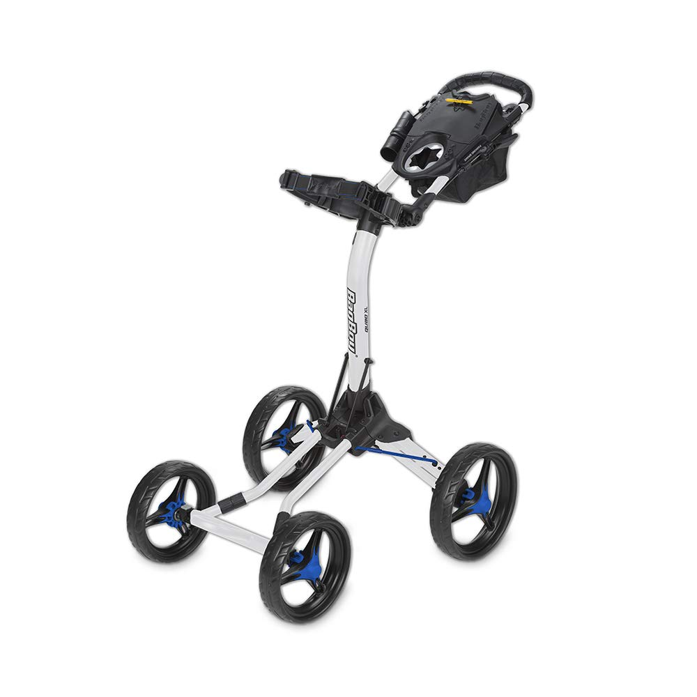 Bag Boy 2018 Quad XL Push Cart