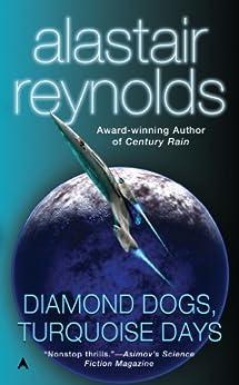 Diamond Dogs Book