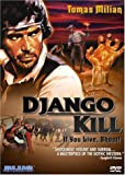 Django Kill - If You Live, Shoot! by Blue Underground by Giulio Questi