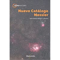 Nuevo catálogo Messier (ASTROMARCOMBO)