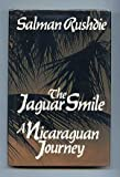 The Jaguar Smile, Salman Rushdie, 0317566032
