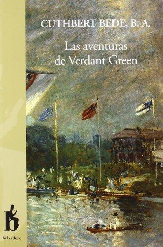 Las aventuras de Verdant Green