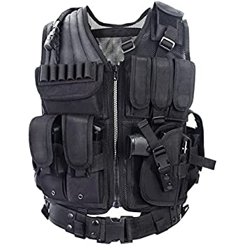 The Great Adjustable UTG 547 Law Enforcement Tactical