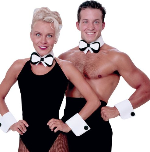 Male Stripper Costume Kit (Stripper Costumes)