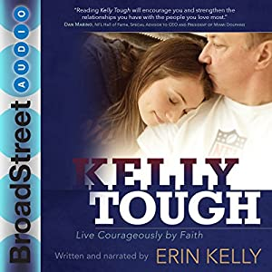 Kelly Tough Audiobook