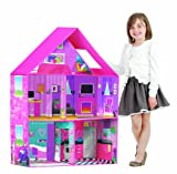 Calego Modern Doll House