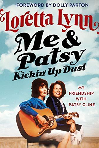 Me-&-Patsy-Kickin'-Up-Dust