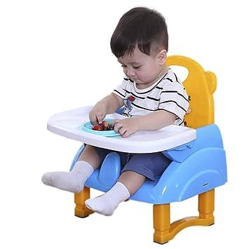 Amazon.com : Baby Portable High Chair, Toddler Folding High ...
