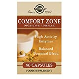 Cheap Comfort Zone Digestive Complex Vegetable Capsules