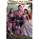 Conquer: An Epic Fantasy Harem (Conquering the Kingdom Book 1)