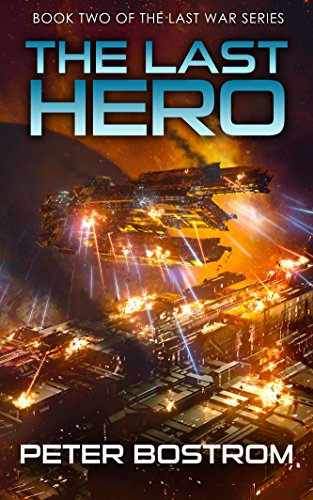Pdf Science Fiction The Last Hero: Book 2 of The Last War Series