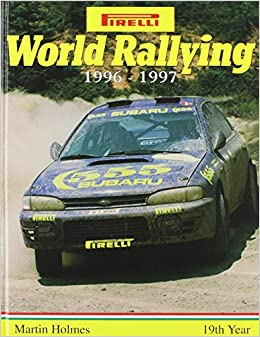 Pirelli World Rallying: 1996-97 No. 19 PDF Descarga gratuita