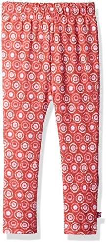 (Zutano Baby Skinny Legging, Apple Basket, 12 Months)