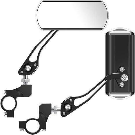 Espejo retrovisor de Seguridad para Manillar de aleación de ...