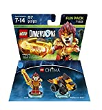 Chima Laval Fun Pack - Lego Dimensions [parallel import goods]