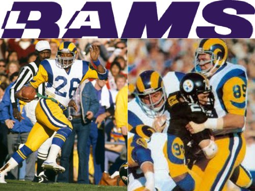 (Los Angeles Rams 1979: A Game-by-Game Guide)