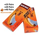 #6: Insole Foot Warmers Provide 8 Hours Heating