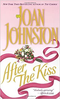 Book After the Kiss (Dell Historical Romance)